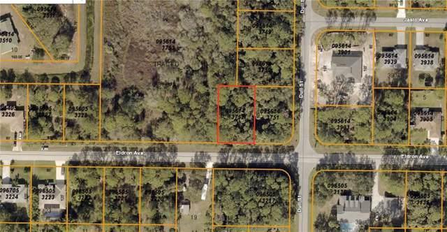 LOT 52 Eldron Avenue, North Port, FL 34286 (MLS #C7418618) :: Team Bohannon Keller Williams, Tampa Properties