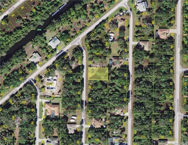 244 Avanti Street, Port Charlotte, FL 33954 (MLS #C7418625) :: Cartwright Realty