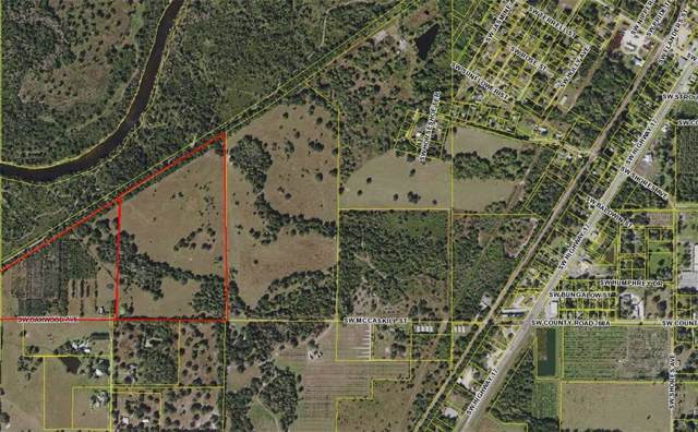 SW Oakwood Avenue, Arcadia, FL 34269 (MLS #C7418626) :: RE/MAX Realtec Group