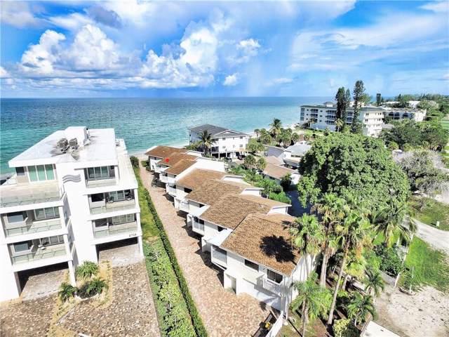 2710 N Beach Road #6, Englewood, FL 34223 (MLS #C7418633) :: The BRC Group, LLC