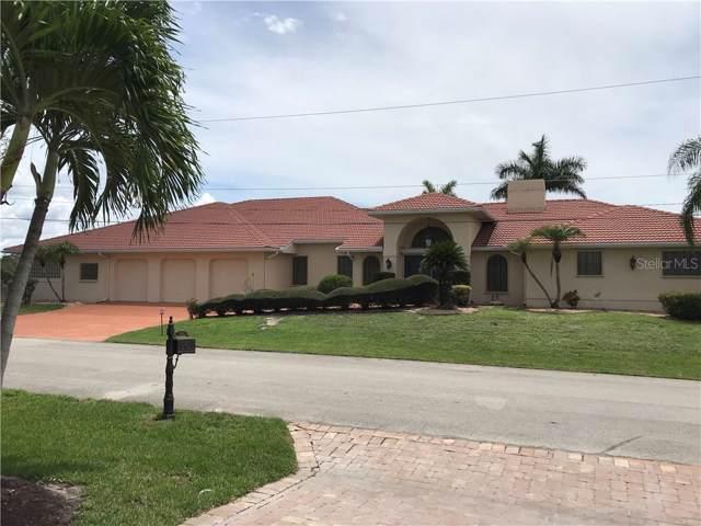 5059 Key Largo Drive, Punta Gorda, FL 33950 (MLS #C7418635) :: Ideal Florida Real Estate
