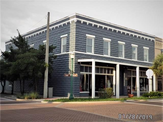 132 W Oak Street, Arcadia, FL 34266 (MLS #C7418636) :: Rabell Realty Group