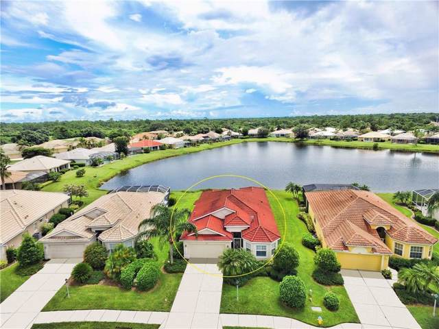 1840 Bobcat Trail, North Port, FL 34288 (MLS #C7418645) :: Rabell Realty Group