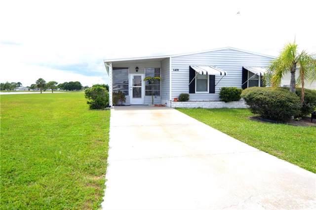 7411 Longmont Lane, Port Charlotte, FL 33981 (MLS #C7418671) :: The BRC Group, LLC
