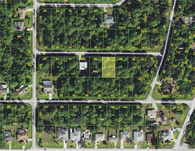 14167 Stacks Avenue, Port Charlotte, FL 33981 (MLS #C7418699) :: Cartwright Realty