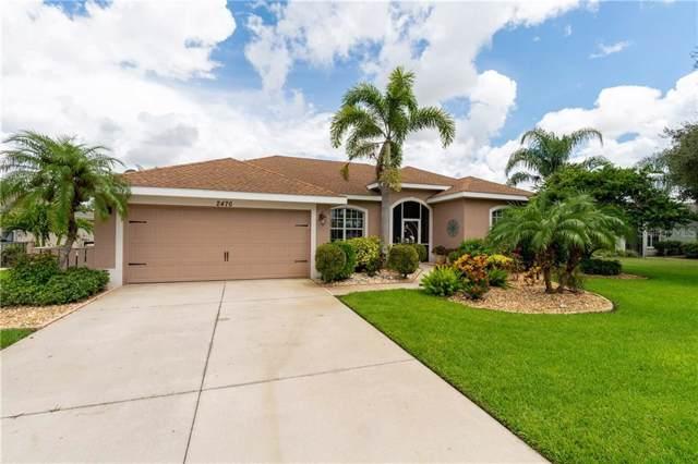 2476 Jasmine Way, North Port, FL 34287 (MLS #C7418712) :: Bustamante Real Estate