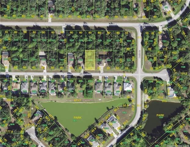 154 Kings Drive, Rotonda West, FL 33947 (MLS #C7418713) :: Premium Properties Real Estate Services