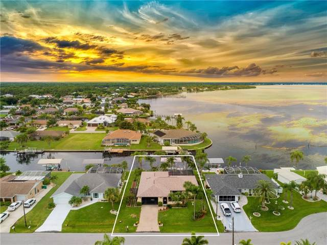 5185 Neville Terrace, Port Charlotte, FL 33981 (MLS #C7418723) :: The BRC Group, LLC