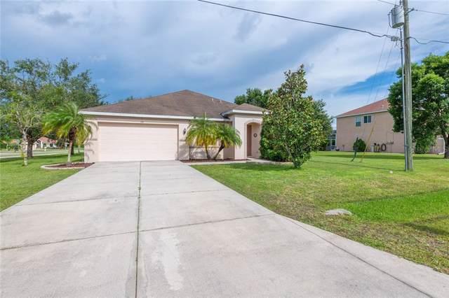 190 Valdiva Street, Punta Gorda, FL 33983 (MLS #C7418765) :: Griffin Group