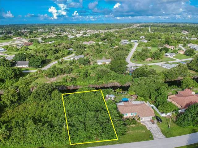 6441 Roberta Drive, Englewood, FL 34224 (MLS #C7418781) :: The BRC Group, LLC