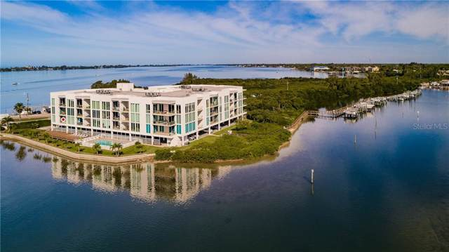 1375 Beach Road #101, Englewood, FL 34223 (MLS #C7418842) :: The BRC Group, LLC