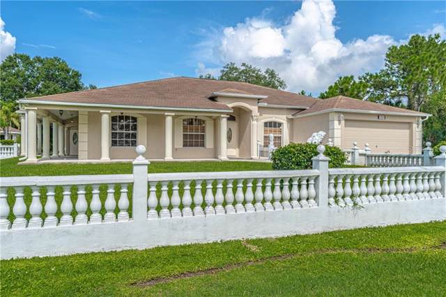 151 Tillman Street, Port Charlotte, FL 33954 (MLS #C7418889) :: Armel Real Estate