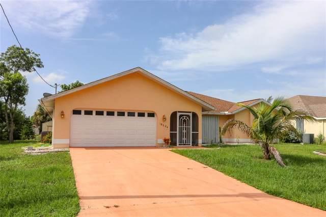 15624 Hennipen Circle, Port Charlotte, FL 33981 (MLS #C7418900) :: The BRC Group, LLC