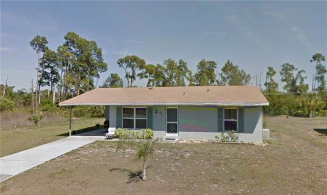 931 Andrews Avenue NW, Port Charlotte, FL 33948 (MLS #C7418907) :: The Brenda Wade Team