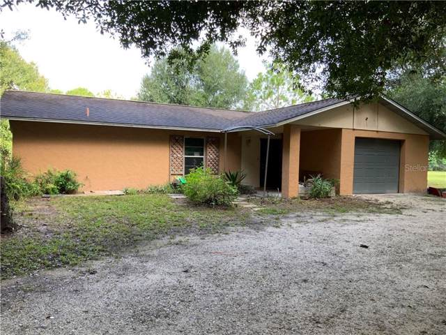 1235 NE Forrest Avenue, Arcadia, FL 34266 (MLS #C7418909) :: Team Bohannon Keller Williams, Tampa Properties