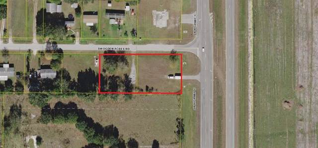 Ogden Acres Road, Arcadia, FL 34266 (MLS #C7418913) :: Medway Realty