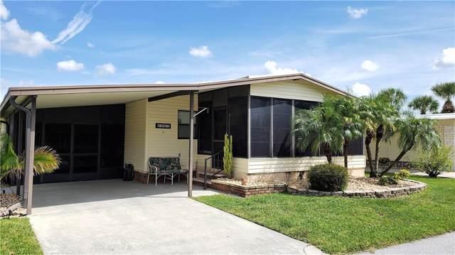 2100 Kings Highway #1061, Port Charlotte, FL 33980 (MLS #C7418919) :: Florida Real Estate Sellers at Keller Williams Realty