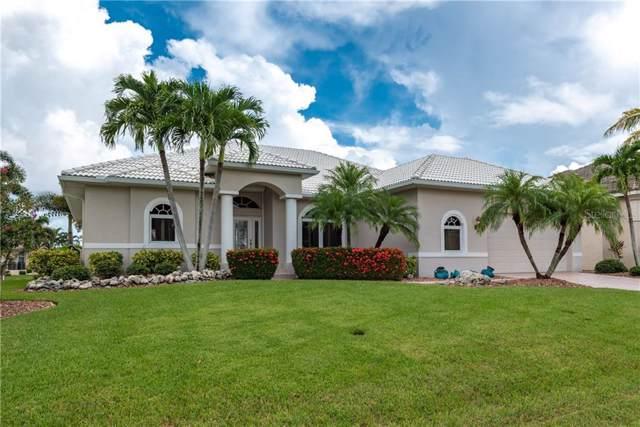 454 Macedonia Drive, Punta Gorda, FL 33950 (MLS #C7418921) :: Team Bohannon Keller Williams, Tampa Properties