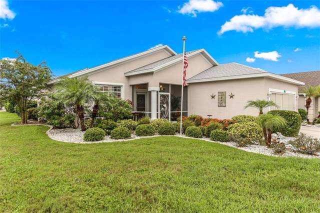 1681 Palace Court, Port Charlotte, FL 33980 (MLS #C7418934) :: GO Realty