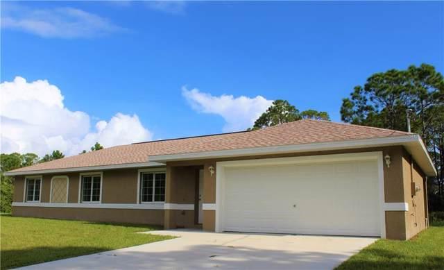 6540 Starfish Avenue, North Port, FL 34291 (MLS #C7418946) :: Paolini Properties Group