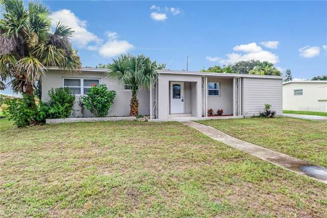 22266 Belinda Avenue, Port Charlotte, FL 33952 (MLS #C7418960) :: KELLER WILLIAMS ELITE PARTNERS IV REALTY