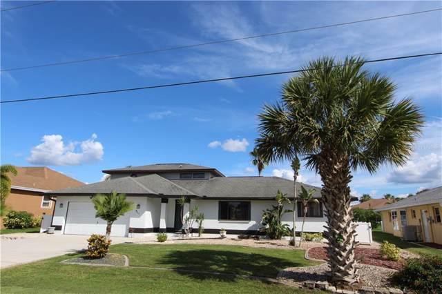 311 Clusia Rosea, Punta Gorda, FL 33955 (MLS #C7418963) :: Florida Real Estate Sellers at Keller Williams Realty