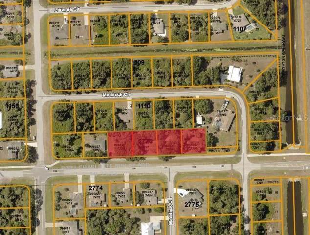 N Cranberry Boulevard, North Port, FL 34286 (MLS #C7418969) :: Cartwright Realty