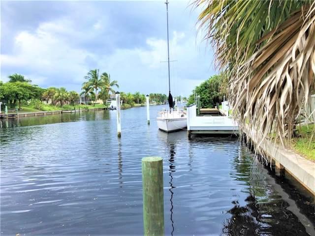 4090 Rose Arbor Circle, Port Charlotte, FL 33948 (MLS #C7418972) :: Rabell Realty Group