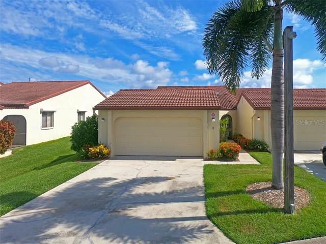 3830 Bal Harbor Boulevard #9, Punta Gorda, FL 33950 (MLS #C7418973) :: The Light Team