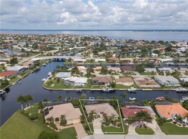 1784 Belle Court, Punta Gorda, FL 33950 (MLS #C7418974) :: The Light Team