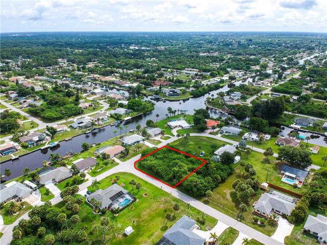 18191 Bracken Circle SE, Port Charlotte, FL 33948 (MLS #C7418977) :: Homepride Realty Services