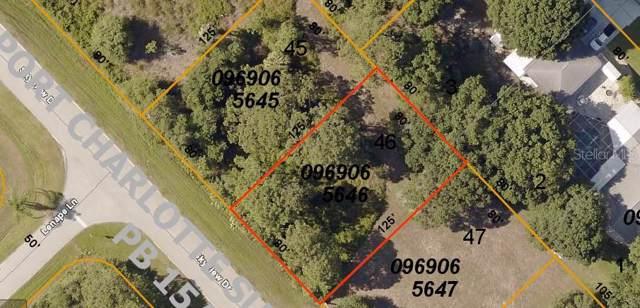 Skyview Drive, North Port, FL 34291 (MLS #C7418988) :: 54 Realty
