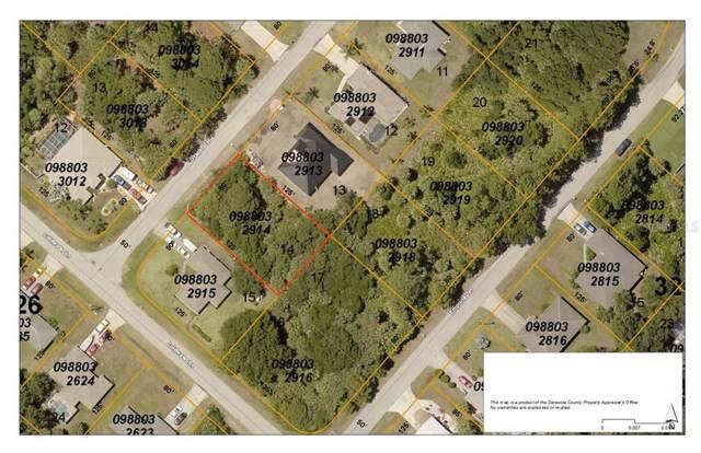 Draper Terrace, North Port, FL 34286 (MLS #C7418991) :: Team Bohannon Keller Williams, Tampa Properties
