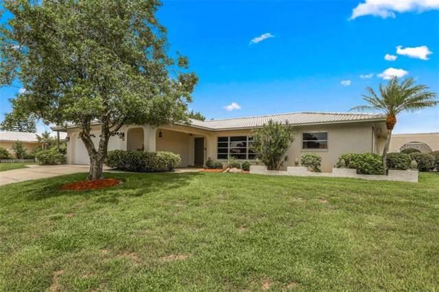 77 Windsor Drive, Englewood, FL 34223 (MLS #C7418994) :: Bridge Realty Group