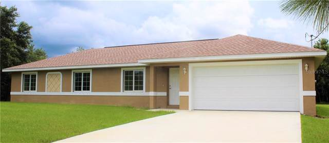 4777 Lacoco Street, North Port, FL 34291 (MLS #C7418996) :: The Comerford Group