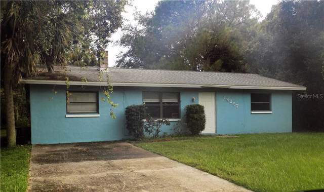 18257 Edgewater Drive, Port Charlotte, FL 33948 (MLS #C7419022) :: The Duncan Duo Team