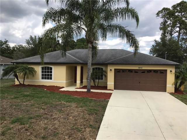 3872 Candia Avenue, North Port, FL 34286 (MLS #C7419030) :: Medway Realty
