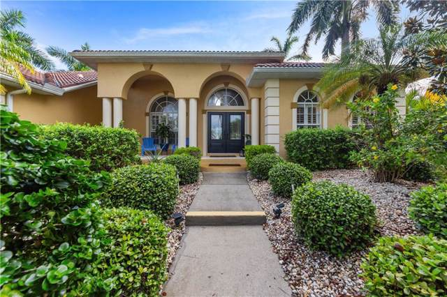 220 Shreve Street, Punta Gorda, FL 33950 (MLS #C7419034) :: Dalton Wade Real Estate Group