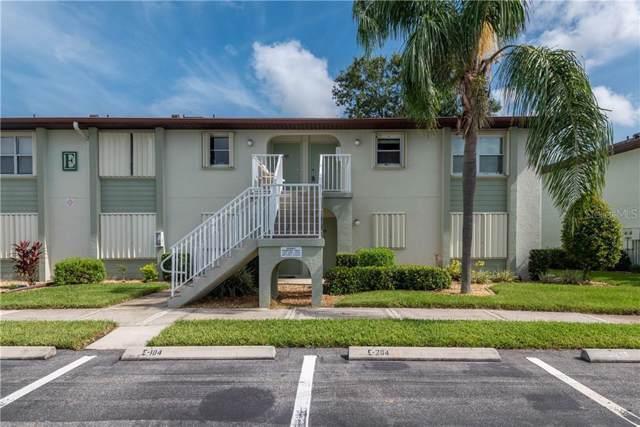 25100 Sandhill Boulevard E204, Punta Gorda, FL 33983 (MLS #C7419043) :: Burwell Real Estate