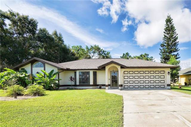 25069 Bolivar Drive, Punta Gorda, FL 33983 (MLS #C7419047) :: The Light Team