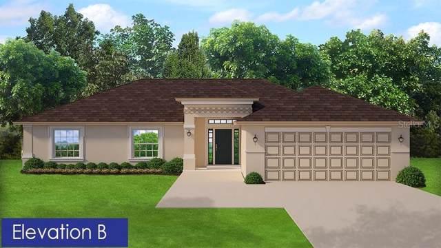 85 Long Meadow Lane, Rotonda West, FL 33947 (MLS #C7419052) :: Cartwright Realty