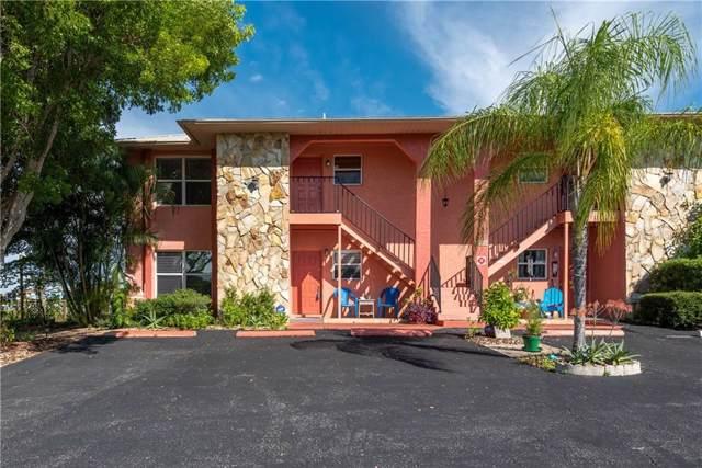 2700 Magdalina Drive 2A, Punta Gorda, FL 33950 (MLS #C7419062) :: EXIT King Realty