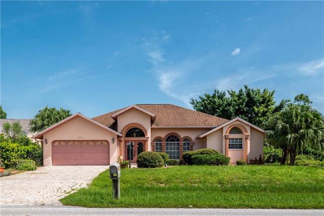 23264 Peachland Boulevard, Port Charlotte, FL 33954 (MLS #C7419070) :: Team Bohannon Keller Williams, Tampa Properties