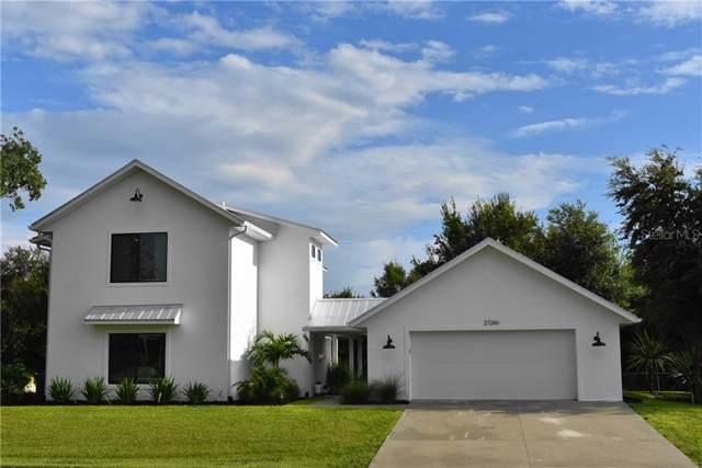 27246 Madison Street, Punta Gorda, FL 33983 (MLS #C7419095) :: Medway Realty