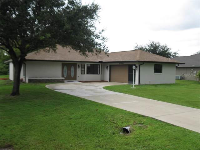27386 Deep Creek Boulevard, Punta Gorda, FL 33983 (MLS #C7419100) :: Griffin Group