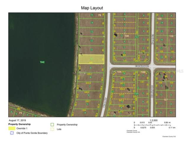 57 Wren Drive, Placida, FL 33946 (MLS #C7419121) :: Baird Realty Group