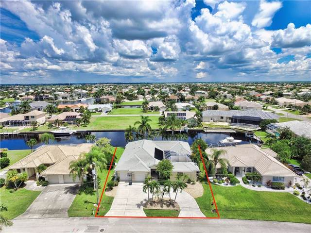 3412 Curacao Court, Punta Gorda, FL 33950 (MLS #C7419131) :: Griffin Group