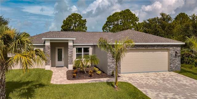 8235 Walbert Street, Port Charlotte, FL 33981 (MLS #C7419134) :: Premium Properties Real Estate Services
