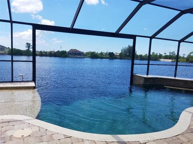 4312 NW 40TH Street, Cape Coral, FL 33993 (MLS #C7419137) :: The Duncan Duo Team