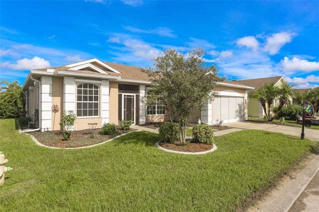 1633 Palace Court, Port Charlotte, FL 33980 (MLS #C7419138) :: Ideal Florida Real Estate